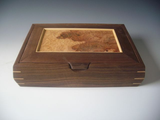 A unique jewelry box handmade of exotic woods makes the best gift of all this shows one of my handmade wooden jewelry boxes that is flat and is made of solutioingenieria Images