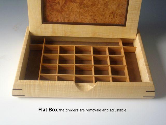 Fine Jewelry Box
