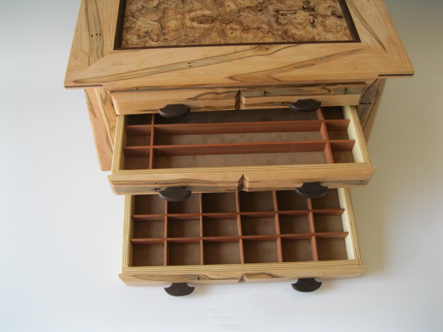 Earring Jewelry Boxes